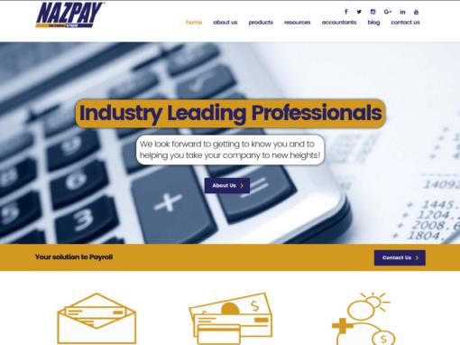 NazPay Inc.