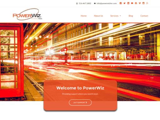 PowerWiz Inc.