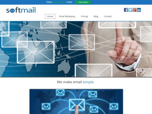 Softmail Inc.