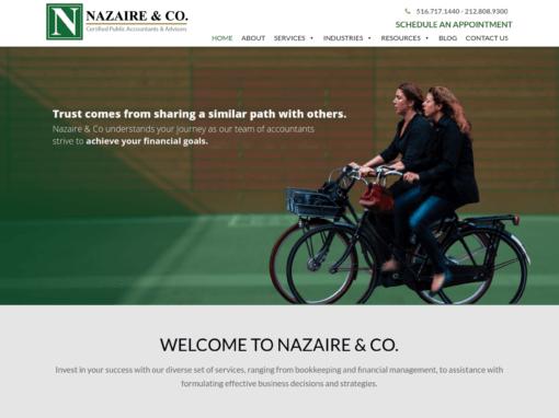 Nazaire & Co.