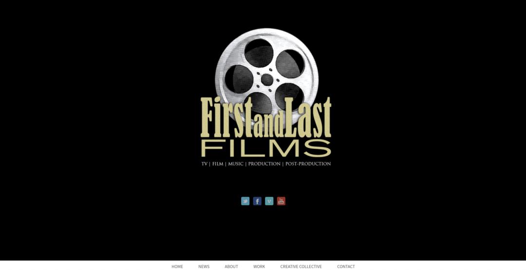 First & Last Films